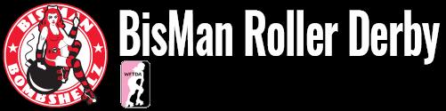 Bis-Man Roller Derby